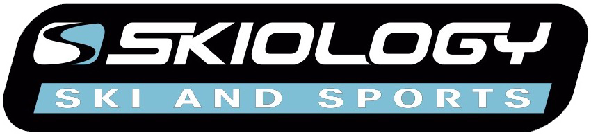 Skiology ski and Sports Ski Shop logo